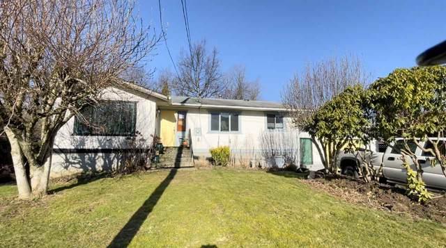 1773 Agassiz Avenue, Agassiz, BC V0M 1A3 (#R2543179) :: Macdonald Realty