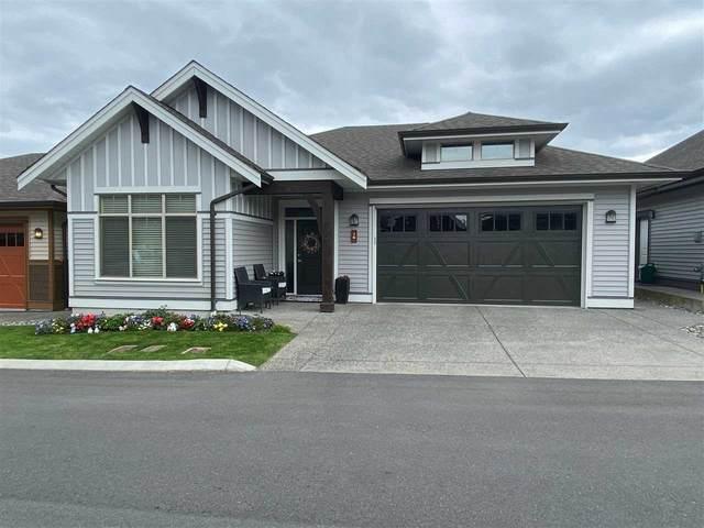 45900 South Sumas Road #16, Chilliwack, BC V2R 0S9 (#R2543184) :: Macdonald Realty