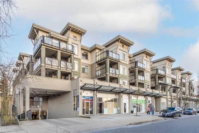 10180 153 Street #127, Surrey, BC V3R 0B5 (#R2543186) :: 604 Realty Group