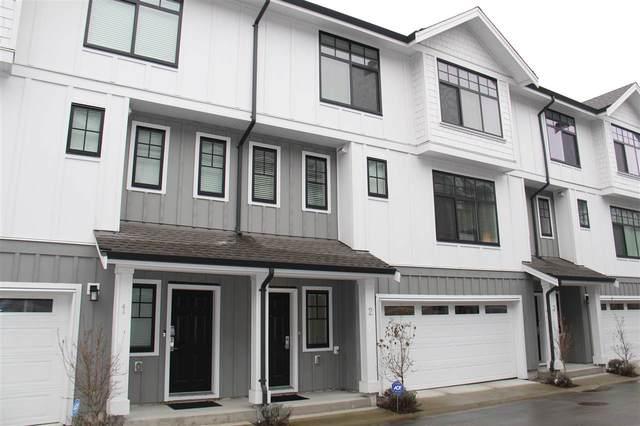 5218 Savile Row #2, Burnaby, BC V5E 0C3 (#R2543190) :: Macdonald Realty