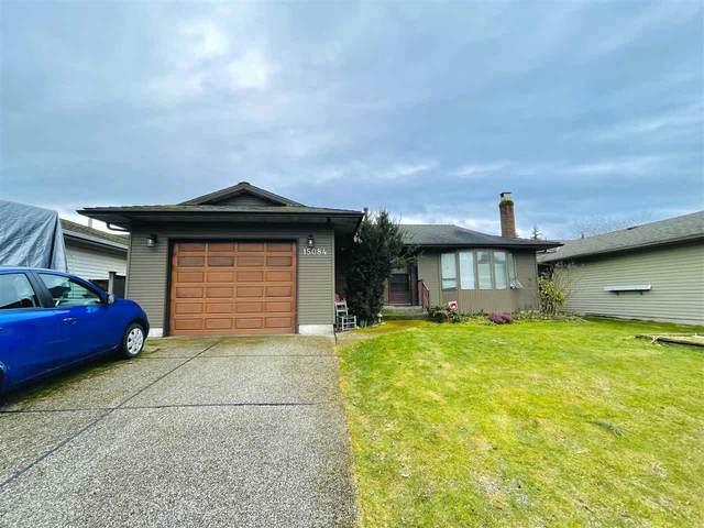 15084 19A Avenue, Surrey, BC V4A 7G8 (#R2543205) :: RE/MAX City Realty