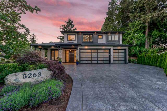 5263 3 Avenue, Delta, BC V4M 1E8 (#R2543209) :: Macdonald Realty