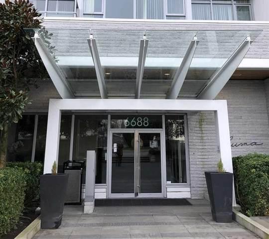 6688 Arcola Street #1803, Burnaby, BC V5E 0B3 (#R2543211) :: RE/MAX City Realty