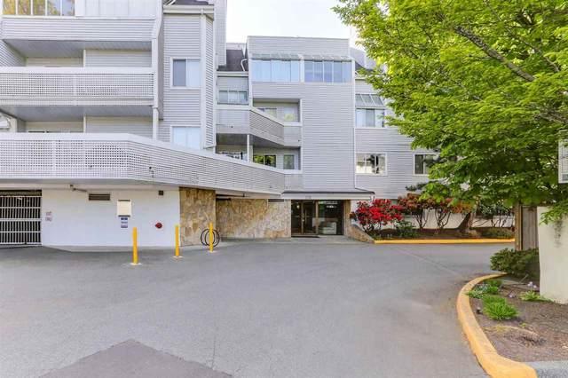 7751 Minoru Boulevard #324, Richmond, BC V6Y 3G7 (#R2543213) :: Macdonald Realty