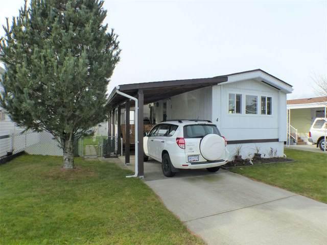 7610 Evans Road #4, Chilliwack, BC V2R 2T4 (#R2543219) :: Macdonald Realty