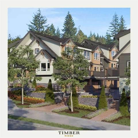 3409 Harper Road #12, Coquitlam, BC V3E 3H1 (#R2543234) :: Macdonald Realty