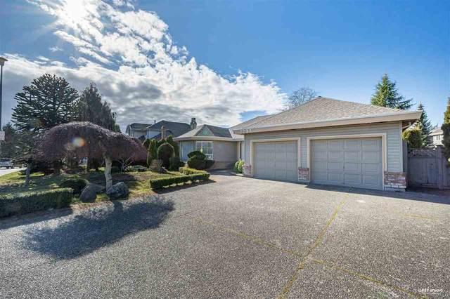 2237 150 Street, Surrey, BC V4A 9J3 (#R2543250) :: RE/MAX City Realty
