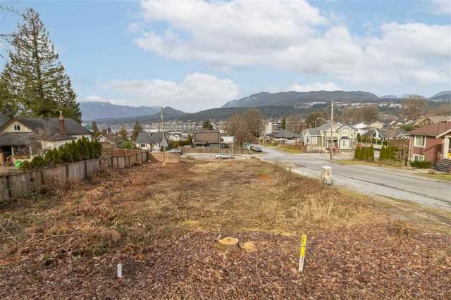 2625 Henry Street Lot A, Port Moody, BC V3B 1C2 (#R2543268) :: RE/MAX City Realty