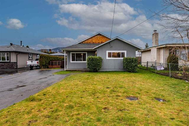 45587 Reece Avenue, Chilliwack, BC V2P 2Z9 (#R2543275) :: RE/MAX City Realty