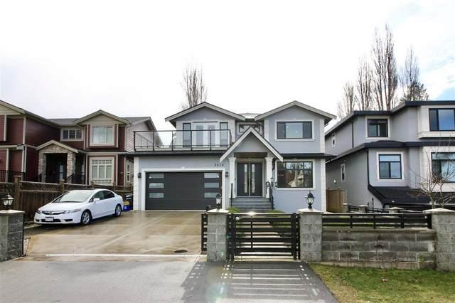 5410 Laurel Street, Burnaby, BC V5G 1N2 (#R2543276) :: Macdonald Realty