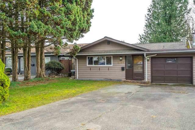 2744 Sandon Drive, Abbotsford, BC V2S 7J3 (#R2543295) :: Macdonald Realty