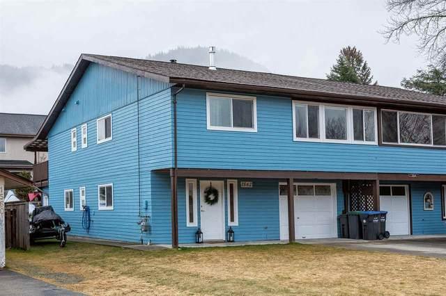 1562 Eagle Run Drive, Squamish, BC V0N 1H0 (#R2543298) :: RE/MAX City Realty
