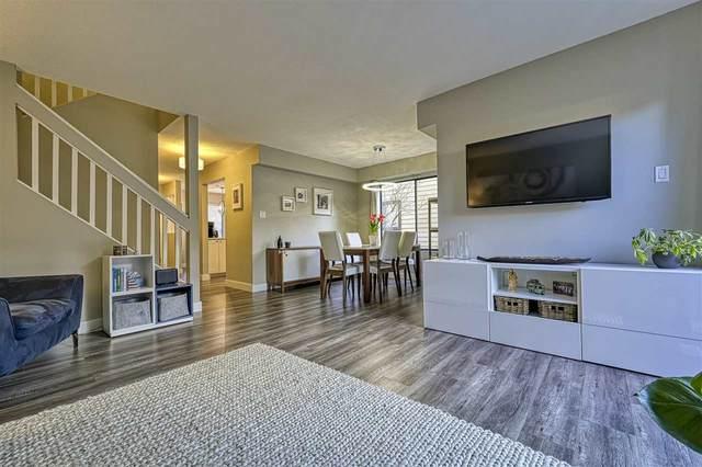 7651 Francis Road #3, Richmond, BC V6Y 1A3 (#R2543322) :: Macdonald Realty