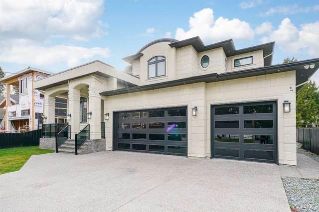 8871 118A Street, Delta, BC V4C 6L6 (#R2543326) :: Macdonald Realty