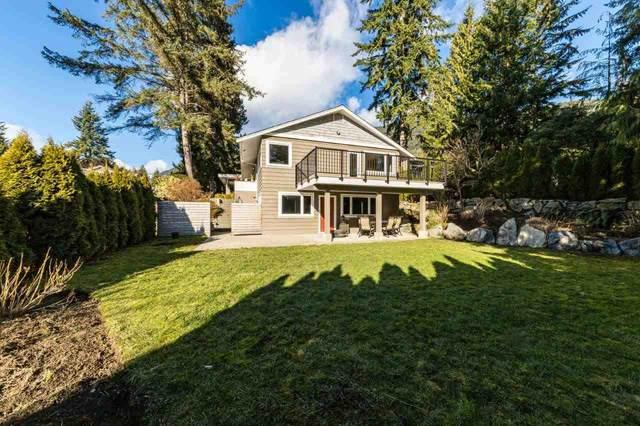 5080 Cliffridge Avenue, North Vancouver, BC V7R 3T9 (#R2543330) :: Macdonald Realty