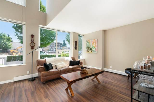 1641 Eastern Avenue, North Vancouver, BC V7L 0C4 (#R2543353) :: Macdonald Realty