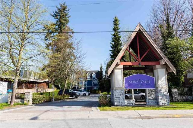 11571 Thorpe Road #44, Richmond, BC V6X 3Z4 (#R2543354) :: RE/MAX City Realty