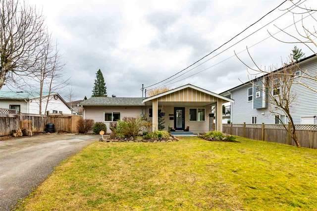 7464 Turner Street, Mission, BC V2V 2Z3 (#R2543362) :: Macdonald Realty