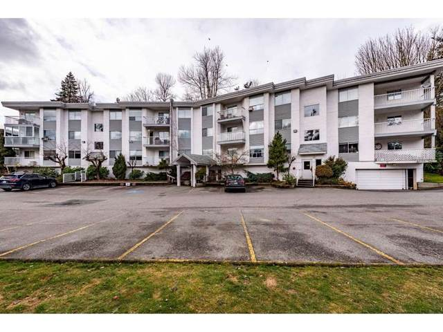 2535 Hill-Tout Street #203, Abbotsford, BC V2T 2P8 (#R2543372) :: RE/MAX City Realty