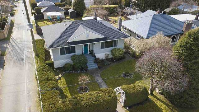 533 E 16TH Street, North Vancouver, BC V7L 2T7 (#R2543384) :: RE/MAX City Realty