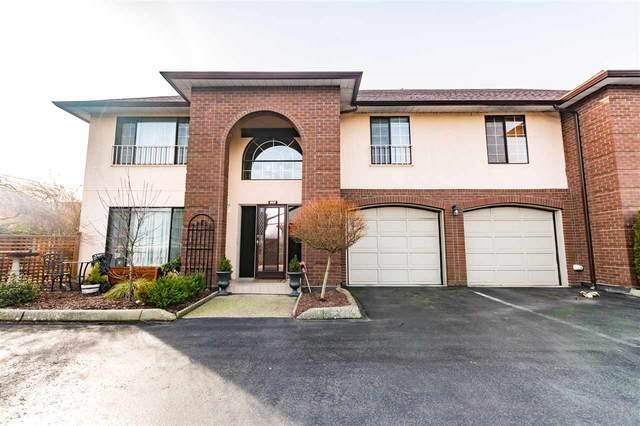 46325 Riverside Drive #101, Chilliwack, BC V2P 3L2 (#R2543388) :: RE/MAX City Realty
