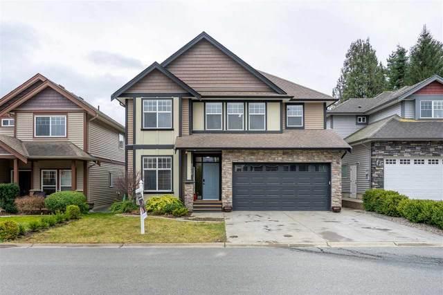 45728 Safflower Crescent, Chilliwack, BC V2R 0H6 (#R2543389) :: Macdonald Realty