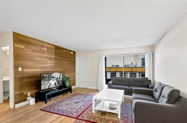 1550 Chesterfield Avenue #208, North Vancouver, BC V7M 2N6 (#R2543393) :: Macdonald Realty