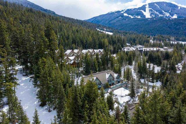 4890 Painted Cliff Road #4, Whistler, BC V8E 1C9 (#R2543401) :: RE/MAX City Realty