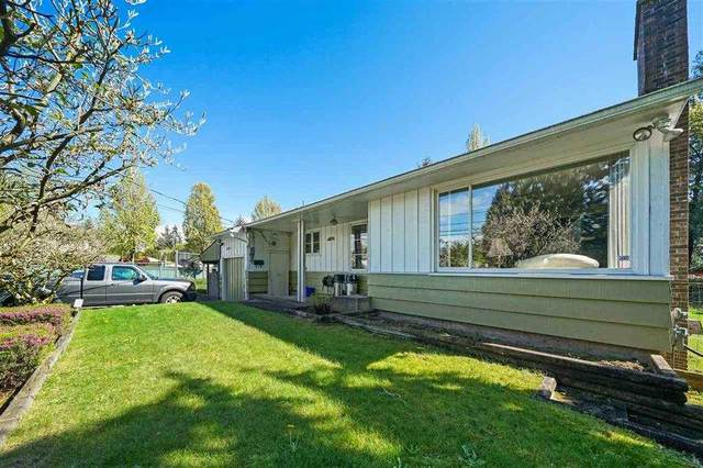 20994 Lougheed Highway, Maple Ridge, BC V2X 2R3 (#R2543410) :: Macdonald Realty