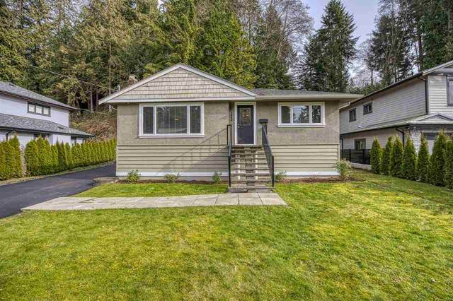 3824 Emerald Drive, North Vancouver, BC V7R 3B8 (#R2543423) :: Macdonald Realty
