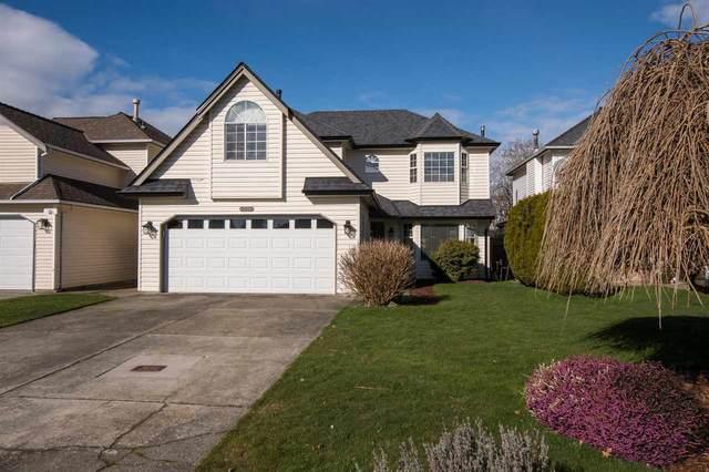 5013 Mariner Place, Delta, BC V4K 4J4 (#R2543435) :: Macdonald Realty