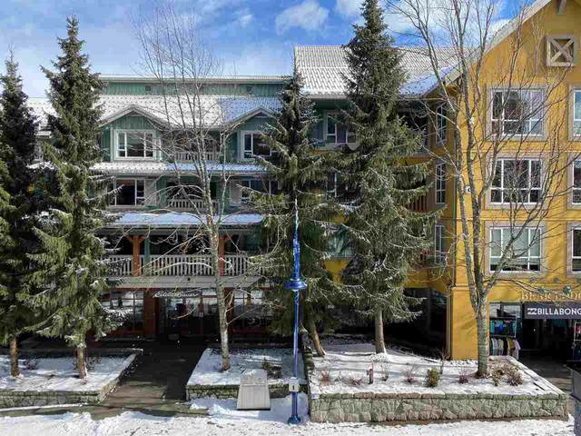4308 Main Street #1330, Whistler, BC V8E 1A9 (#R2543455) :: RE/MAX City Realty