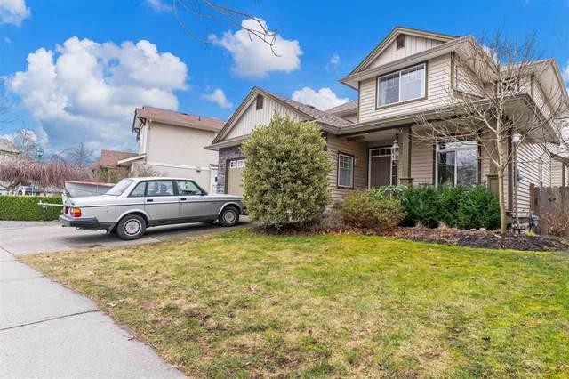 36204 S Auguston Parkway, Abbotsford, BC V3G 2Y7 (#R2543463) :: Macdonald Realty