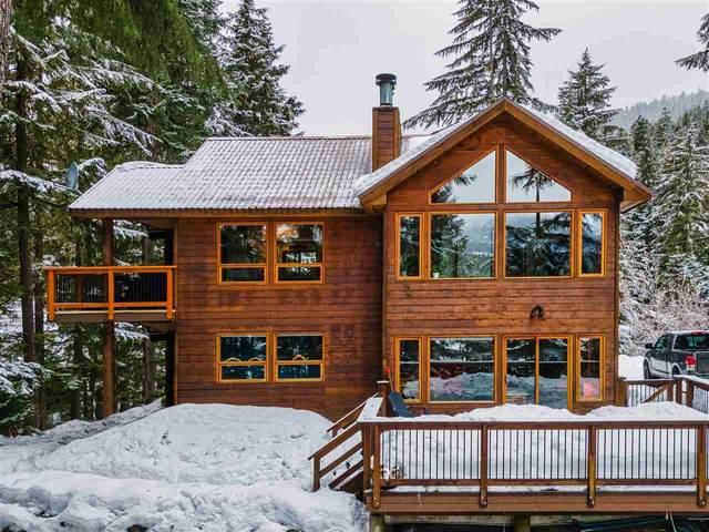 9303 Emerald Drive, Whistler, BC V8E 0G5 (#R2543468) :: RE/MAX City Realty
