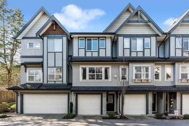 8737 161 Street #33, Surrey, BC V4N 5G3 (#R2543489) :: RE/MAX City Realty