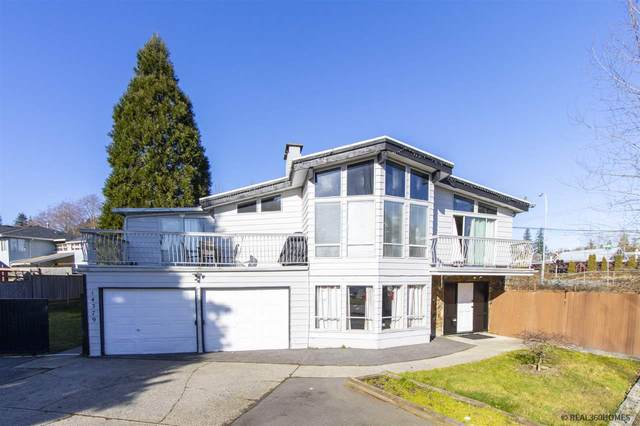 14379 66A Avenue, Surrey, BC V3W 7K3 (#R2543494) :: RE/MAX City Realty