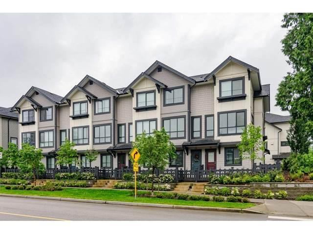 8570 204 Avenue #20, Langley, BC V2Y 0T9 (#R2543499) :: Premiere Property Marketing Team