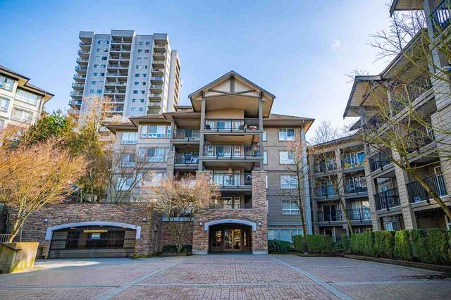 9283 Government Street #116, Burnaby, BC V3N 0A5 (#R2543518) :: RE/MAX City Realty