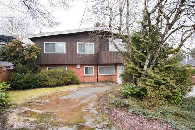 13445 95 Avenue, Surrey, BC V3V 1P4 (#R2543535) :: RE/MAX City Realty