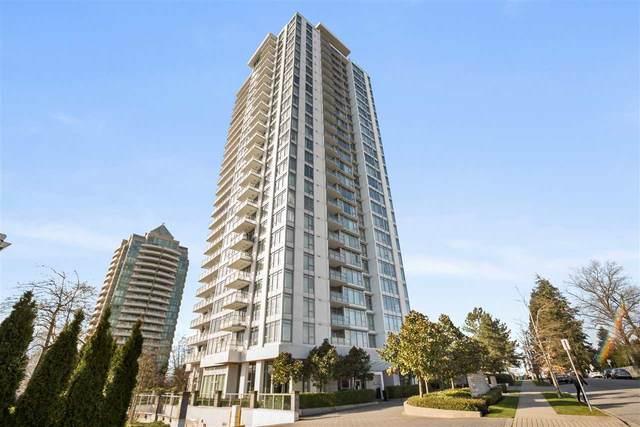 6688 Arcola Street #2105, Burnaby, BC V5E 0B3 (#R2543562) :: RE/MAX City Realty