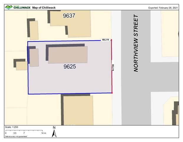 9625 Northview Street, Chilliwack, BC V2P 3Z3 (#R2543616) :: Macdonald Realty