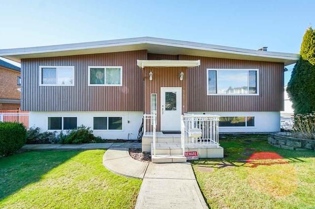 6565 Sumas Drive, Burnaby, BC V5B 2V1 (#R2543620) :: Macdonald Realty