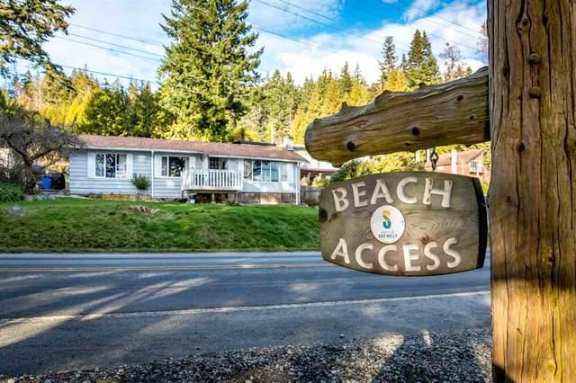 5412 Lawson Road, Sechelt, BC V0N 3A8 (#R2543632) :: Macdonald Realty