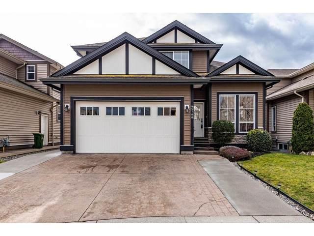 45700 Safflower Crescent, Chilliwack, BC V2R 0H6 (#R2543647) :: Macdonald Realty