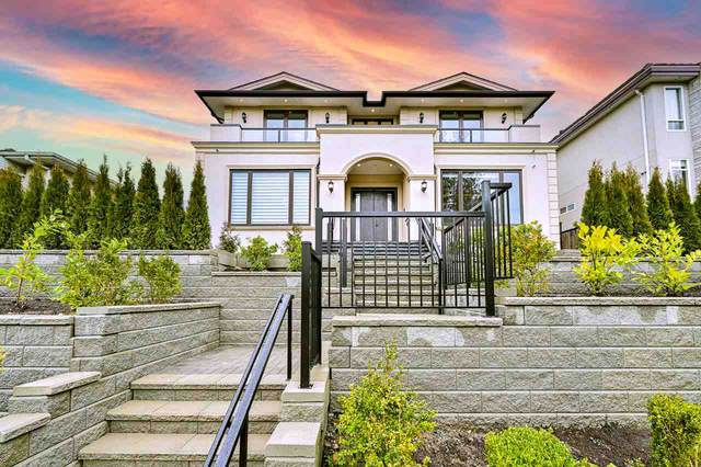 4519 Carson Street, Burnaby, BC V5J 2Y3 (#R2543655) :: Macdonald Realty