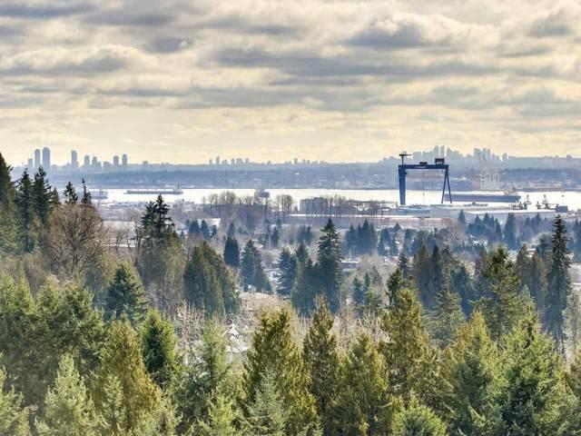 2016 Fullerton Avenue #1708, North Vancouver, BC V7P 3E6 (#R2543669) :: RE/MAX City Realty