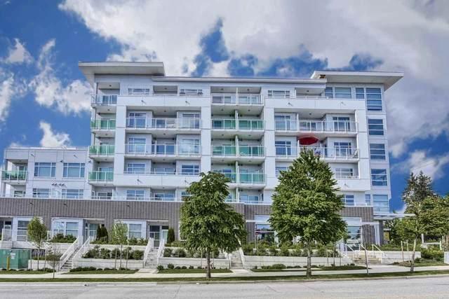 9015 120 Street #508, Delta, BC V4C 6R7 (#R2543684) :: Macdonald Realty