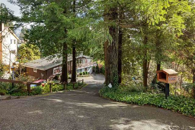 4604 Mountain Highway, North Vancouver, BC V7K 2K8 (#R2543741) :: Macdonald Realty