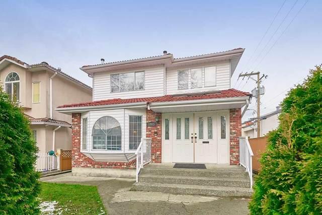 1965 E 37TH Avenue, Vancouver, BC V5P 1E9 (#R2543744) :: RE/MAX City Realty
