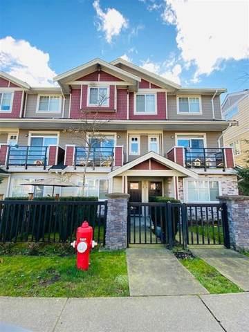 6383 140 Street #79, Surrey, BC V3W 0E9 (#R2543747) :: RE/MAX City Realty